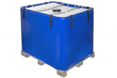Нагреватель для еврокубов (греющий жакет) IP44
